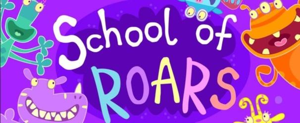 Viacom International Media Networks anuncia estreia de Escola de Rugidos para Noggin