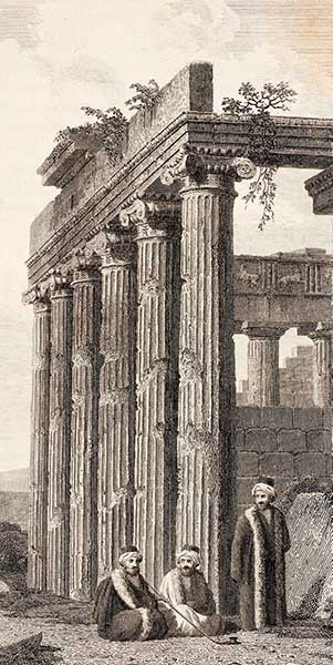 Αθήνα, ο «οίκος των αρχαίων σοφών»