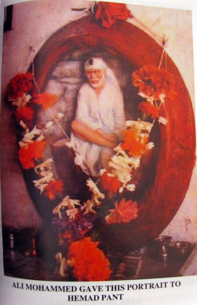 Baba's Great Leela For 40th Mahaparayan On Holi