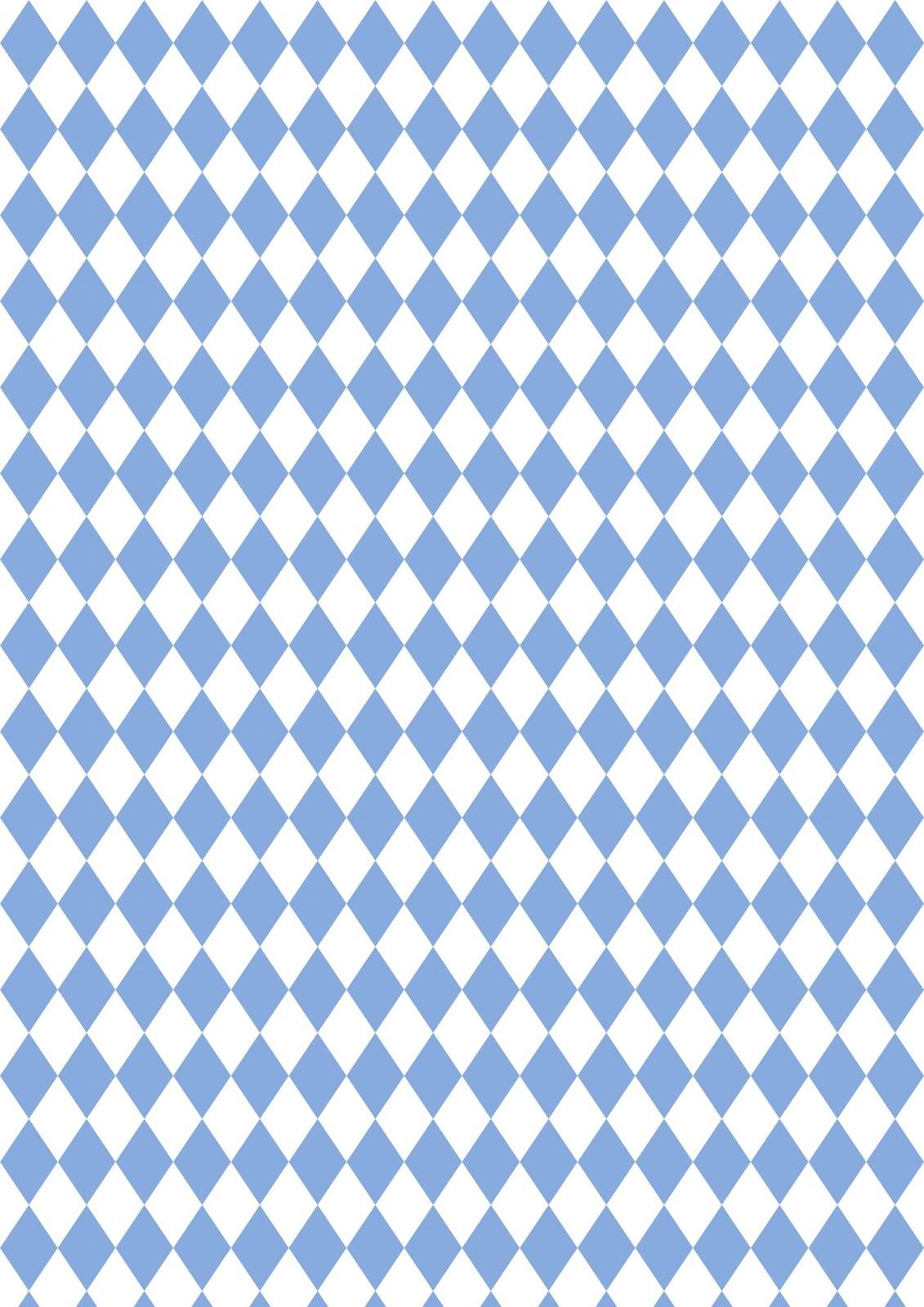 blue digital paper blue - photo #24