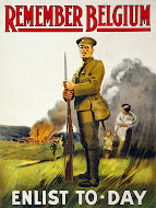British Recruiting Poster