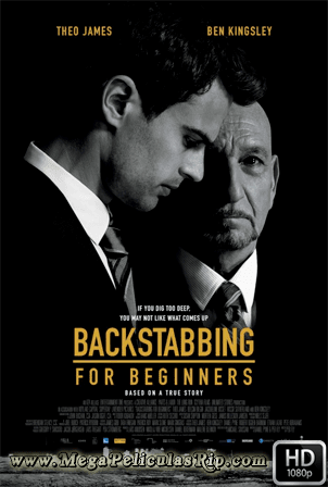Backstabbing For Beginners 1080p Latino
