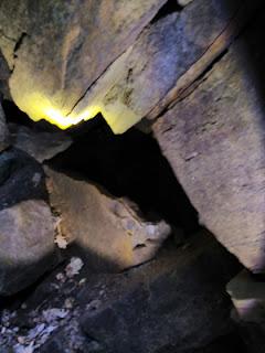 Tom bells cave derelictmanchester