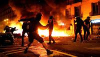 El placer de ver el mundo arder | Caminos del lógos - Filosofía contemporánea