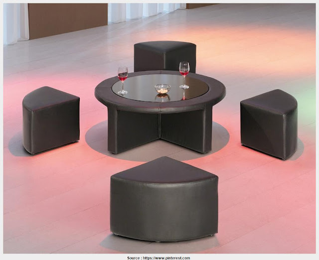 Good Coffee Table With Stools 2017