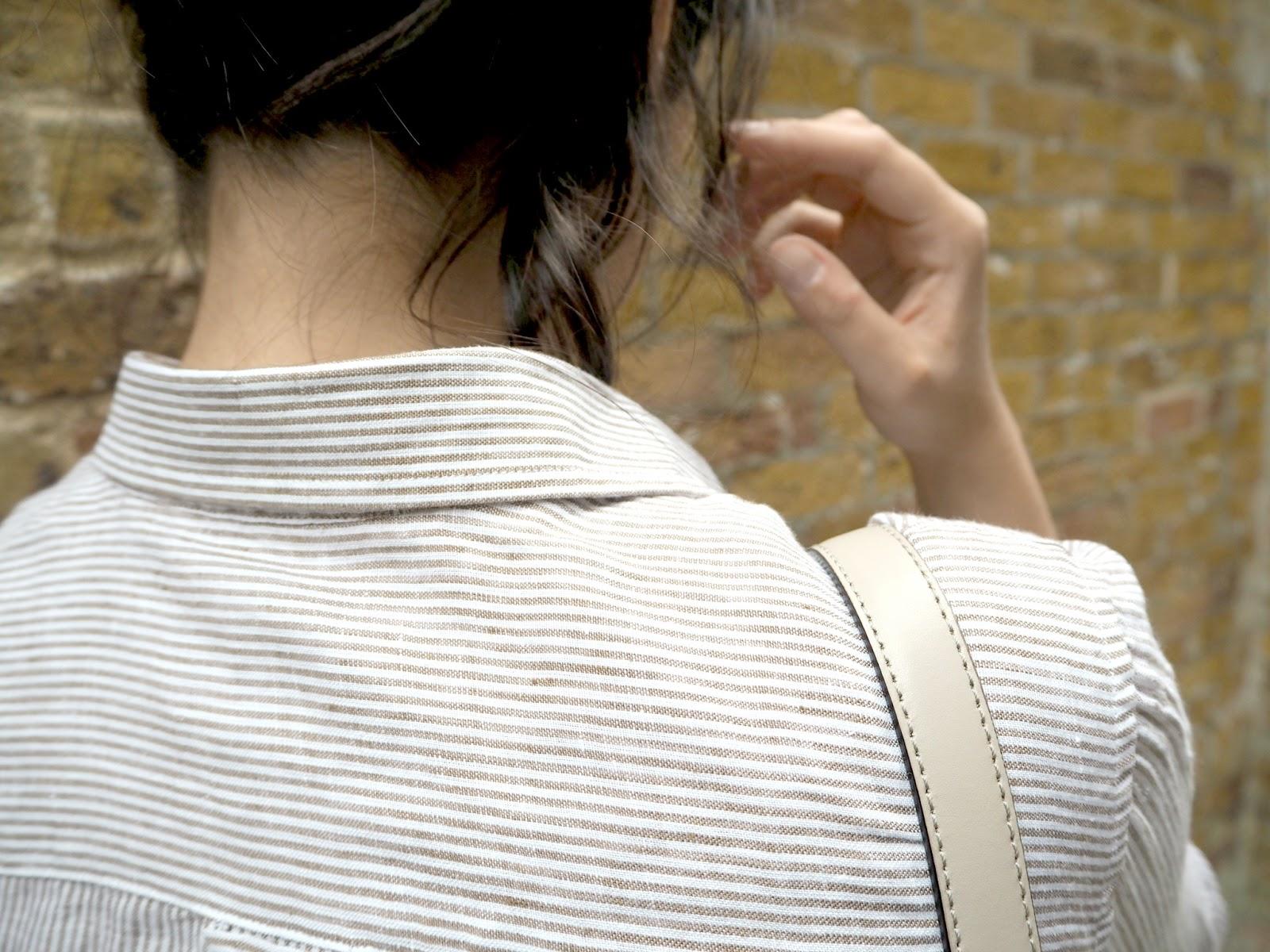 gant popover shirt style