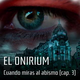 El Onirium. Fantasía, terror y ci-fi.