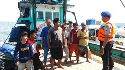 Image result for patroli bahari zaroki saputra
