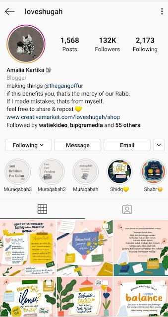 Instagram Loveshugah