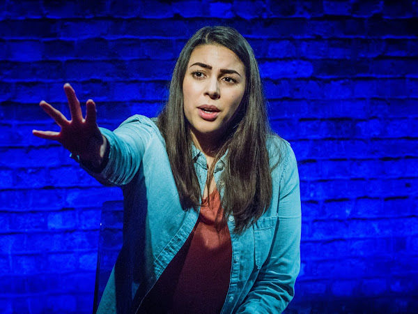 Hanna, Arcola Theatre | Review
