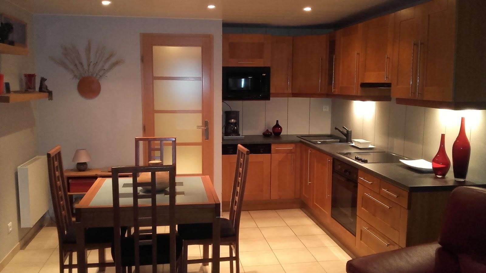 Blog studio deux alpes vendre salon sejour avec cuisine - Blog cuisine americaine ...