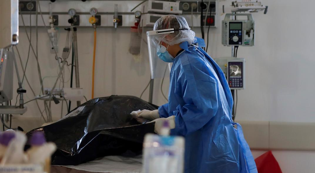 Coronavirus en Argentina: Otros 159 muertos y 6.057 nuevos casos de COVID-19 en el país