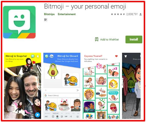 Aplikasi Pembuat Emoji Terbaik Pada Android (Sesuai Keinginan)