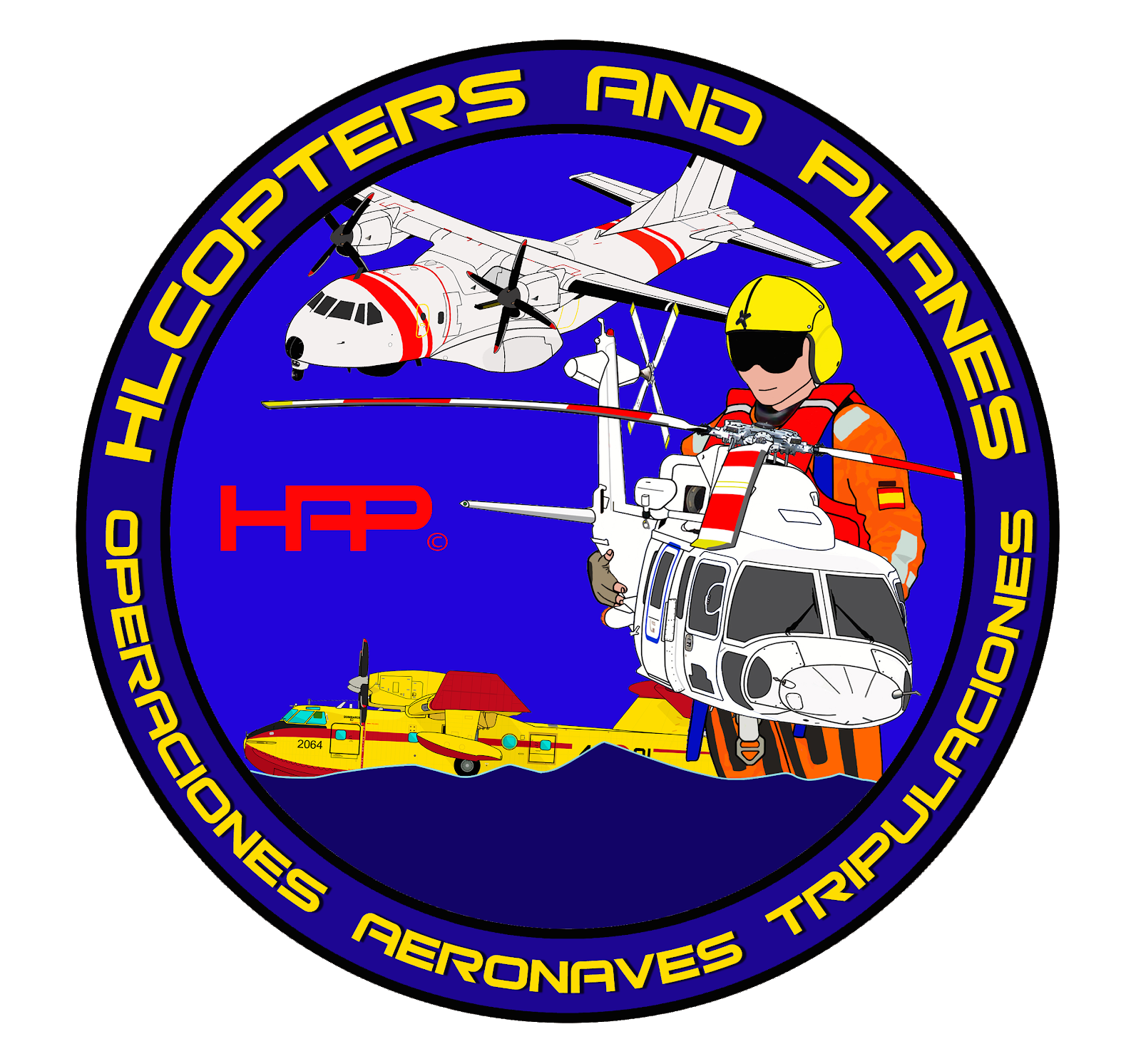 Hlcopters.com