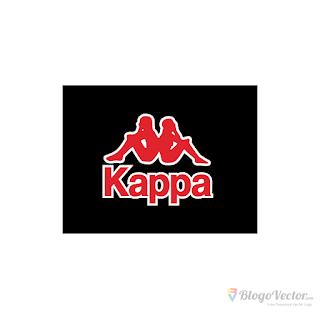 Kappa Logo vector (.cdr)