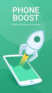 تطبيق Green Clean Phone Boost, Junk Clean 1.0.2.apk لتسريع الهاتف ليصبح  أكثر نظافة وأسرع من أي وقت قبل