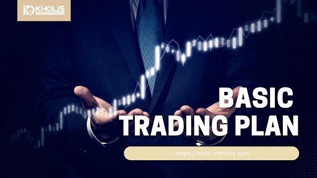 Basic Trading Plan