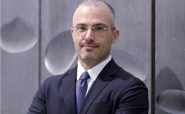 Nicola Orlando, il nuovo ambasciatore italiano in Kosovo