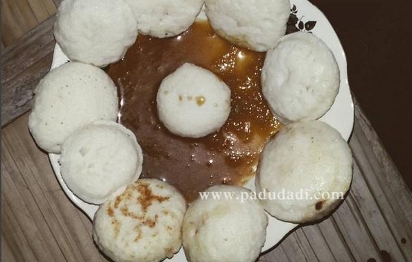 Apem, Makanan Asli Cirebon Penolak Bala