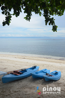 Momo Beach House Resorts in Panglao Bohol