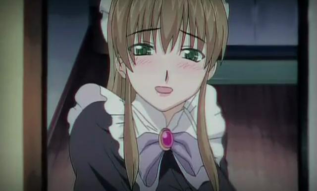 Maid in heaven episode 1