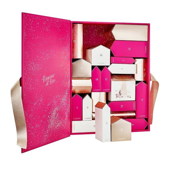 Kalendarz Adwentowy z kosmetykami 2019 Lancome Advent Calendar 2019