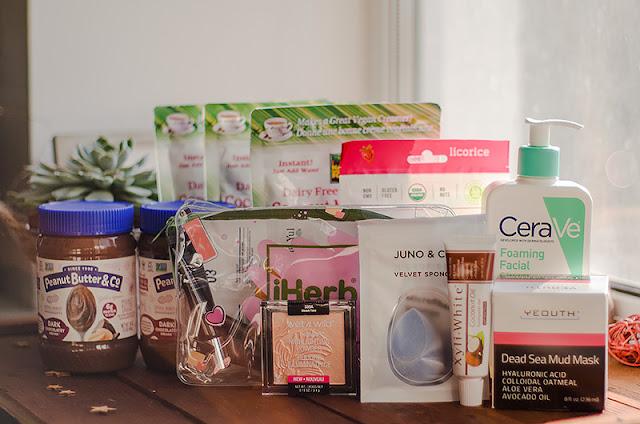Покупки Iherb, айхерб косметика, продукты питания Iherb