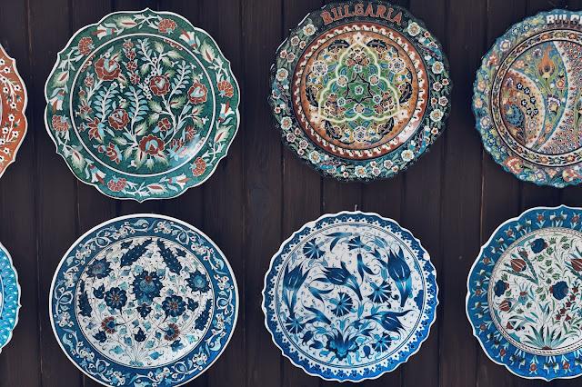 Ceramika Bułgarska