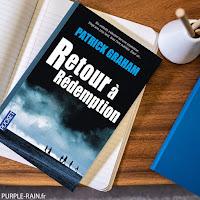 Livre PurpleRain • Retour a rédemption - Patrick Graham