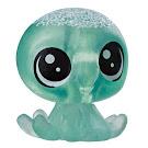 Littlest Pet Shop Series 4 Frosted Wonderland Surprise Pair Octopus (#No#) Pet