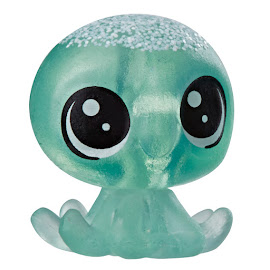 LPS Series 4 Frosted Wonderland Surprise Pair Octopus (#No#) Pet