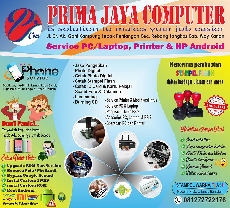 Jasa Service & ByPass Android Rebang Tangkas