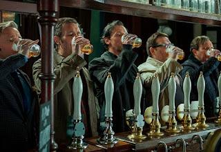 Cine y Cerveza: Bienvenidos al fin del mundo