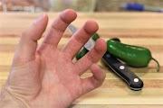 Tips/Petua : Cara Mudah Hilangkan Tangan Yang Pijar Dengan Cepat