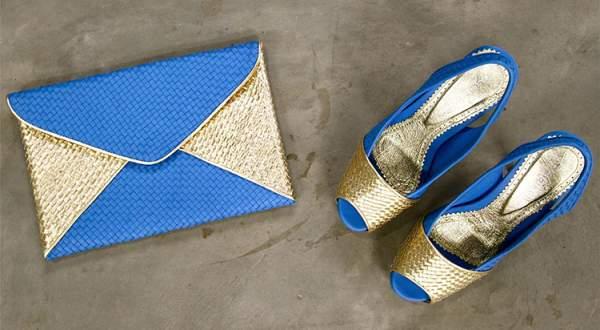 Tas dan Sandal Handmade