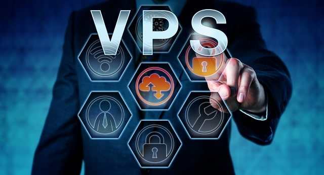 define vps virtual private server