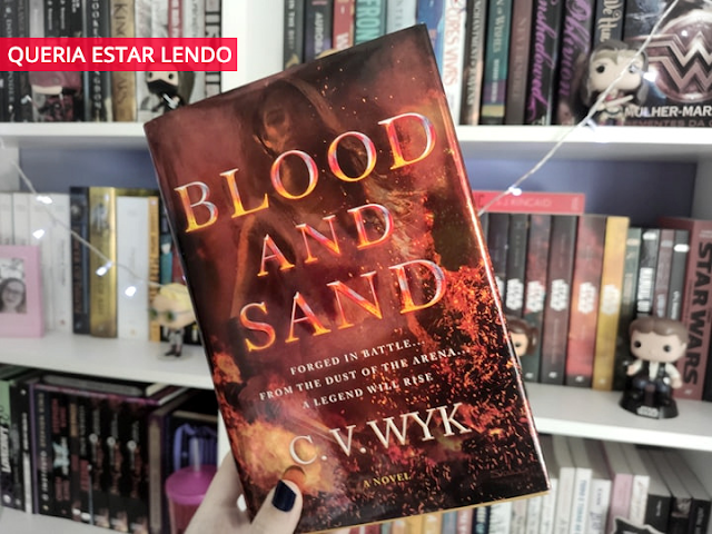 Resenha: Blood and Sand