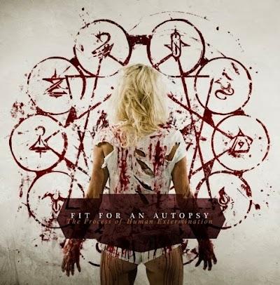 Discografía de Fit For An Autopsy (MEGA)