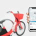 Uber start test met deelfietsdienst in de VS