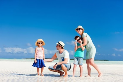 Tips to Stay Healthy during Your Summer Vacation