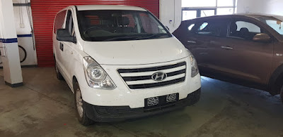 GumTree OLX Used cars for sale in Cape Town Cars & Bakkies in Cape Town - 2016 Hyundai Hi 2.5 Diesel AUTOMATIC