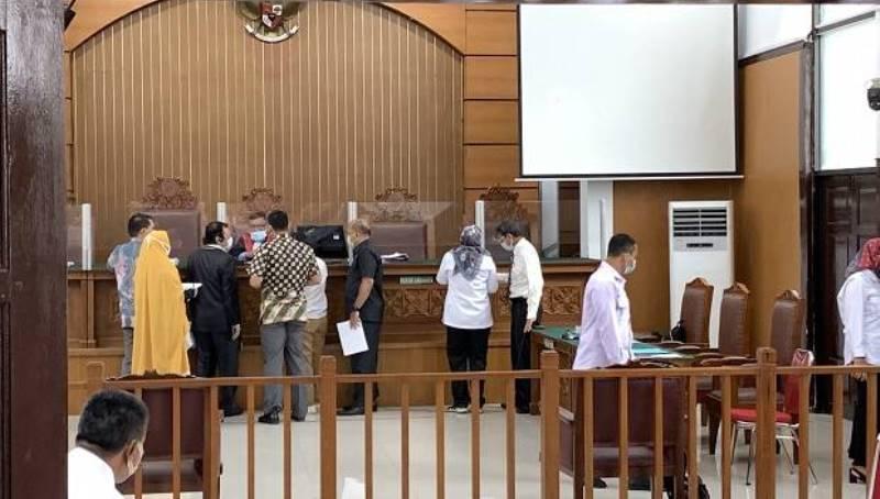 Hakim Tolak Permohonan Gugatan Praperadilan Habib Rizieq, Alamsyah: Putusan Menyesatkan