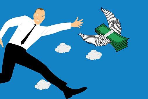 Ilustrasi Transaction Cost dalam institution image pixabay.com (www.taxedu.web.id)