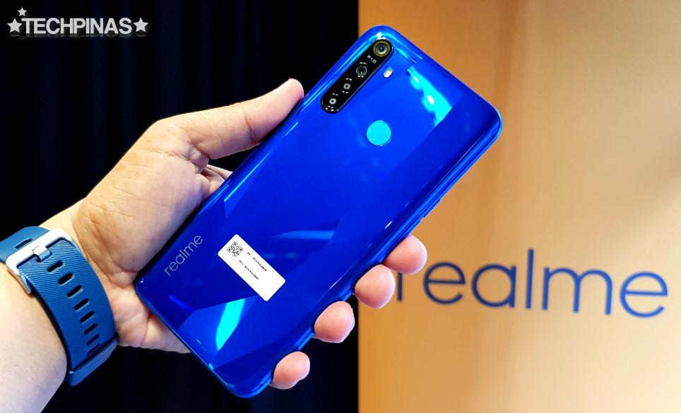 Realme 5, Realme 5 Philippines