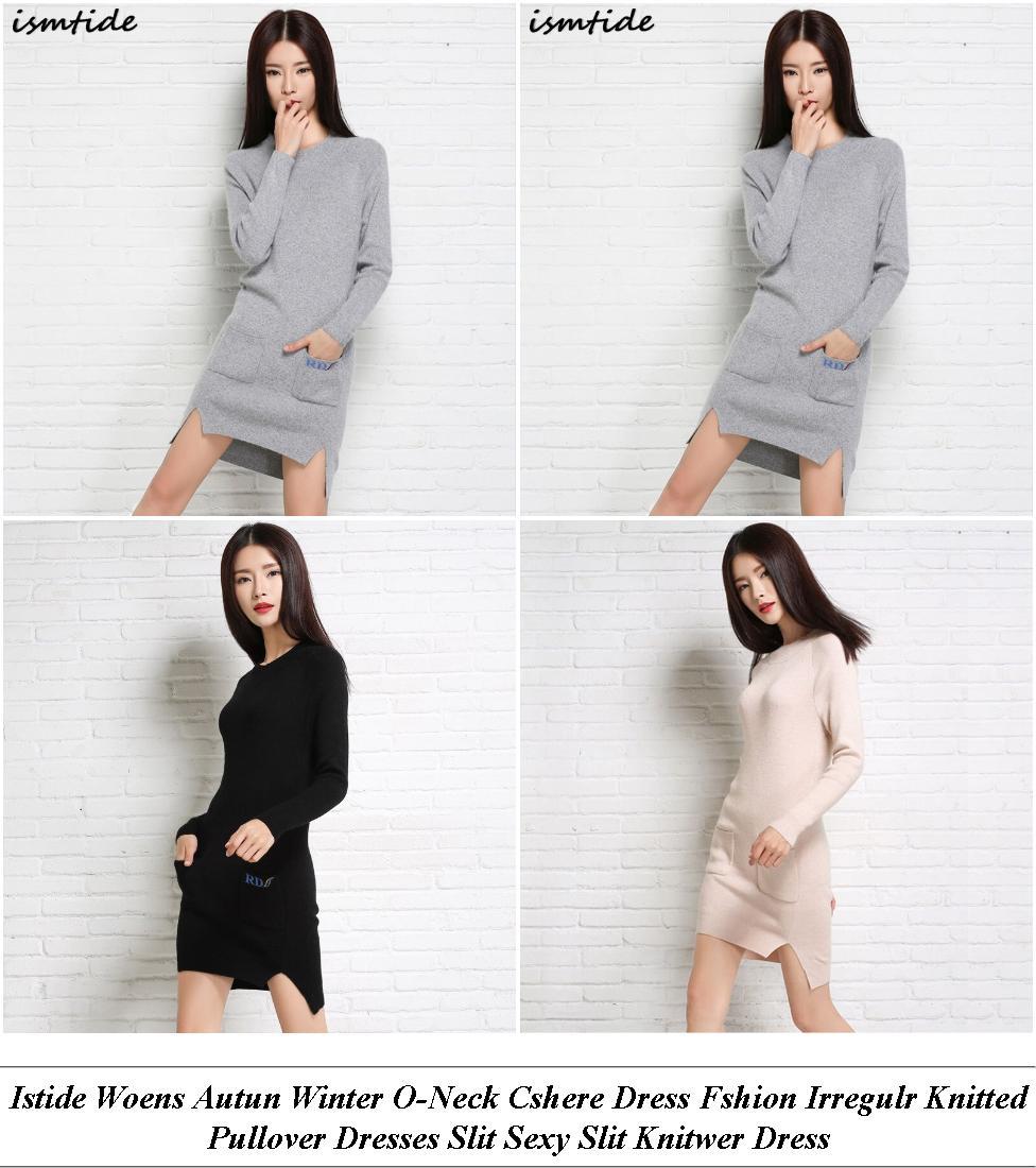 Satin Dress Hm - Clothing And Sales Fort Stewart - Long Sleeve Andage Dress Amazon