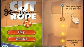 Play Cut The Rope Online - BAD-E-SABA Games Online