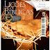 Lições Bíblicas - A Missão Integral da Igreja - Porque o Reino de Deus Está Entre Vós - Wagner Tadeu Gaby