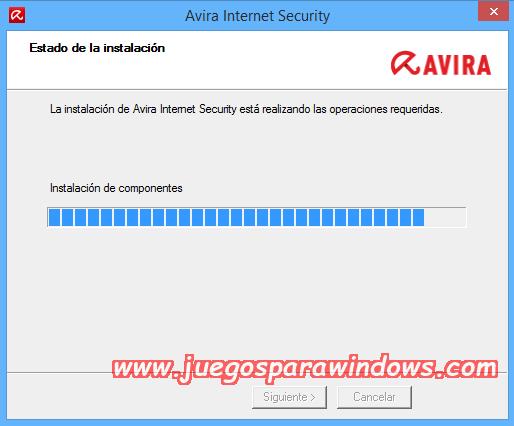 Avira Internet Security v14.0.4.642 Full PC ESPAÑOL 4