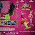 Hotel Transylvania 3: Summer Vacation DVD Cover