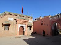Marrakech Museum; Marrakech; مراكش; ⴰⵎⵓⵔⴰⴽⵓⵛ; Marruecos; Morocco; Maroc; المغرب